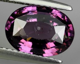 3.65 cts Magnificient Top Sparkling Intense Sri-lanka Spinel NR!!!