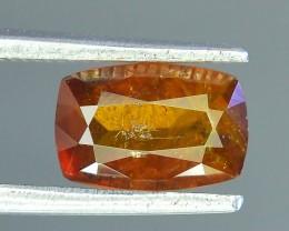 1.60 ct Natural Bastnasite Collector's Gem