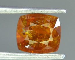 2.30 ct Natural Bastnasite Collector's Gem