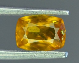 0.90 ct Natural Bastnasite Collector's Gem