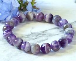 Natural Amethyst Bracelet  WS262