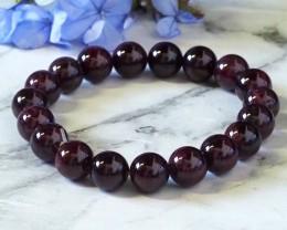 Natural Agate Bracelet  WS277