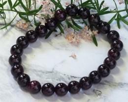 Natural Agate Bracelet  WS279