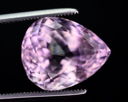 10 Ct Gorgeous Color Natural Kunzite. AR