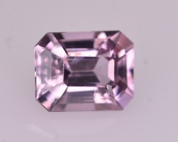 0.80 Ct Top Quality Natural Spinel. ARA