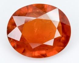 8.50 Crt Spessartite Garnet Faceted Gemstone