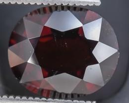 4.90 Crt Spessartite Garnet Faceted Gemstone