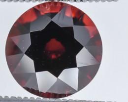 4.80 Crt Spessartite Garnet Faceted Gemstone