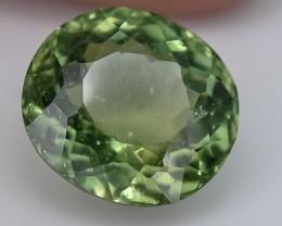 7.20 Crt Apatite Faceted Gemstone