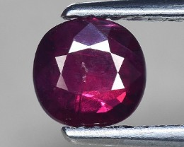 Ruby Awesome Color and Luster ~ Mozambique RB5