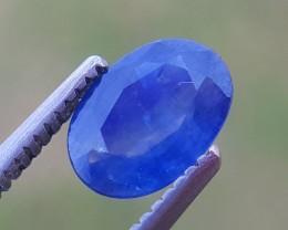 NR:-   0.85 Carats Sapphire Gemstones (3)