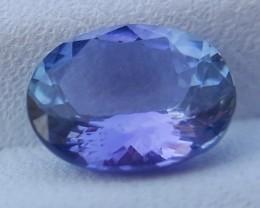 NR:-   1.65 Carats Tanzanite Gemstones (2)