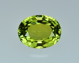 10.01 Cts Dazzling Lustrous Natural Tourmaline