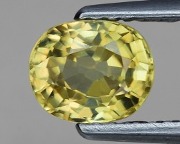1.40 Cts Zircon Awesome Color and Cut ~ Cambodia ZD3