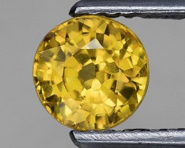 1.06 Cts Zircon Awesome Color and Cut ~ Cambodia ZD8