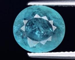 Rare Clarity 2.62 Cts Grandidierite World Class Rare Gem ~ Madagascar GD16
