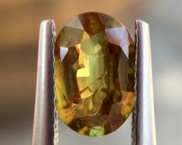 1.4cts Very beautiful Sphene Gemstones ddd