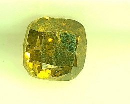 0.51ct  Diamond , 100% Natural Untreated