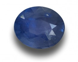 Natural Unheated Blue Sapphire | Loose Gemstone |Sri Lanka - New