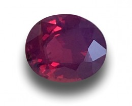 Natural Unheated pink sapphire|Loose Gemstone|Sri Lanka - New