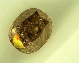 0.30ct  Diamond , 100% Natural Untreated