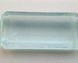 NR:-  15.60 Carats Natural Aquamarine Gemstones (6)