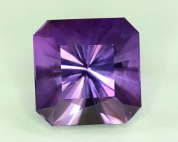 16.45 Carats Natural Amethyst Gemstones