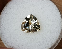 2,95ct Oregon Sunstone - Master cut!