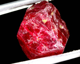 10.80 CTS -SPINEL ROUGH   RG-3203