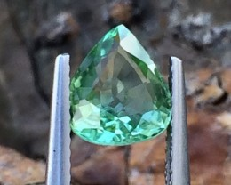 1.71cts Gil Certified  Very beautiful Paraiba Tourmaline Gemstones ad