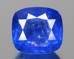 2.12 CT SAPPHIRE UNHEATED BLUE COLOR GEMSTONE BS8