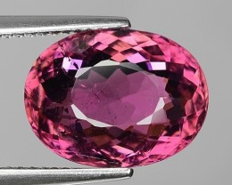 6.21 CT TOURMALINE TOP FACETED CUT GEMSTONE TM1