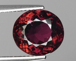 4.64 CT TOURMALINE TOP FACETED CUT GEMSTONE TM11