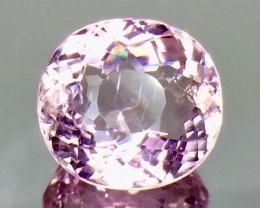 5.15 Crt Natural Tourmaline Beautifulest Pinkish Faceted Gemstone(Tm 02)