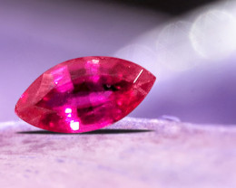 2.0 ct Vietnamese Ruby!  Untreated!