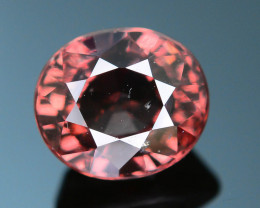 Rarest Garnet 2.14 ct Dramatic Full Color Change SKU-3