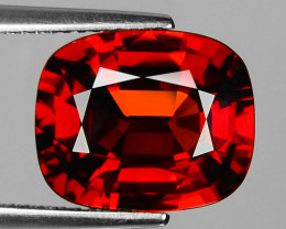 7.29 CT SPESSARTITE GARNET WITH TOP LUSTER RS1