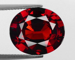13.80 CT SPESSARTITE GARNET WITH TOP LUSTER RS2