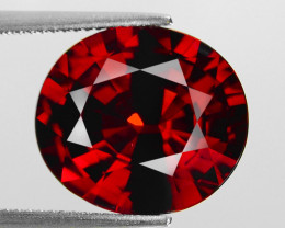 16.75 CT SPESSARTITE GARNET WITH TOP LUSTER RS3