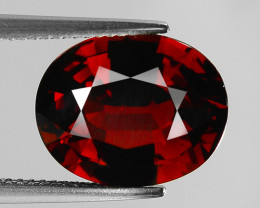 11.92 CT SPESSARTITE GARNET WITH TOP LUSTER RS4