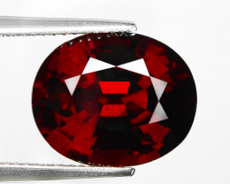 10.42 CT SPESSARTITE GARNET WITH TOP LUSTER RS7