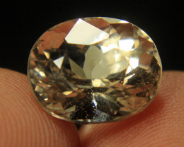 Natural Topaz Top Luster No Heated No Irradiated 100% Natural From Pakistan