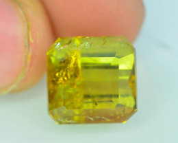 5.95 ct Natural Untreated Tourmaline~Afghanistan