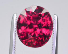 Rarest 4.50 Ct Tremendous Color Natural Umbalite Garnet