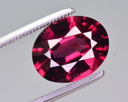 Rarest 4.05  Ct Tremendous Color Natural Umbalite Garnet