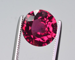 Rarest 3.50 Ct Tremendous Color Natural Umbalite Garnet