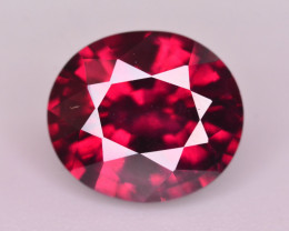 Rarest 4.80 Ct Tremendous Color Natural Umbalite Garnet