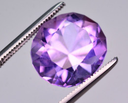 5.85  Ct Amazing Color Natural Amethyst ~ Uruguay AM1