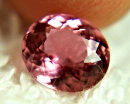 1.86 Carat Pink VS Rubellite Tourmaline - Gorgeous