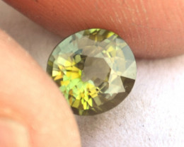 1.64 Carat Tourmaline -- Great, Bright Stone!